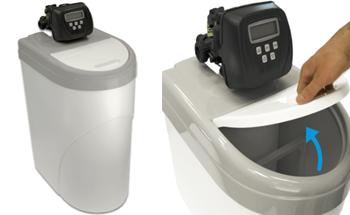 שונות מרכך מים למסעדות - טריטמנט הנדסת טיפול במים ושפכים VQ-77